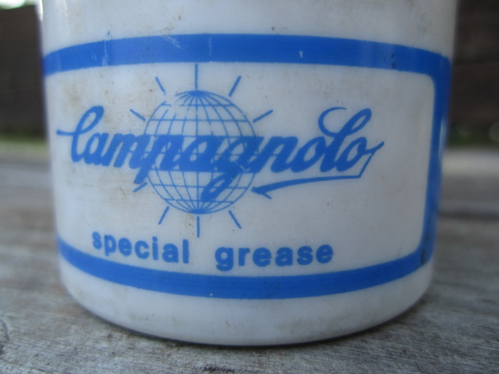 Campy grease