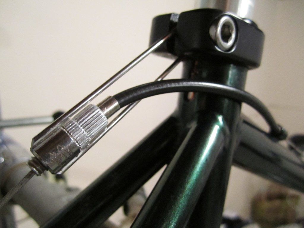 Surly Cable Hanger